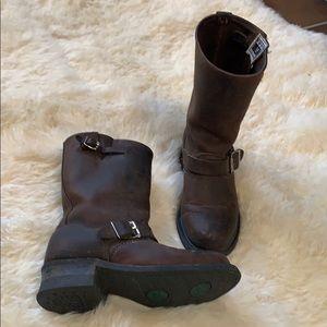 EUC Frye Boots size 6.5